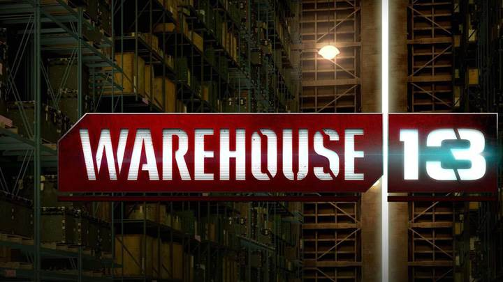 Warehouse 13 – Logo
