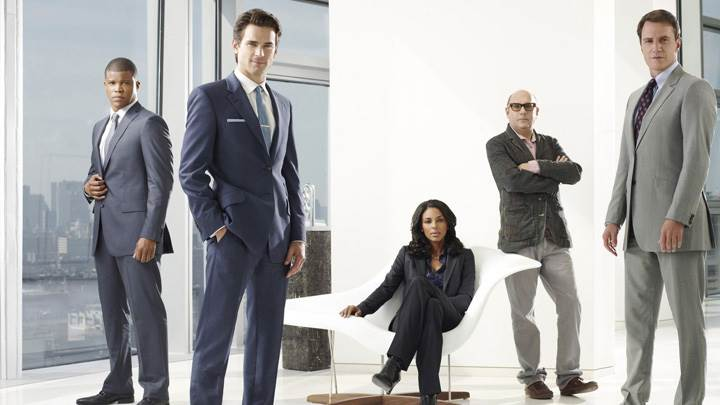 White Collar – All Charaters