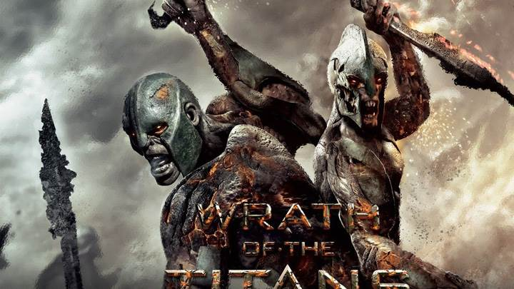 Wrath Of The Titans – Two To Kill