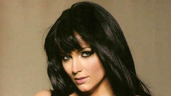 Yana Gupta Looking At Camera Cute Eyes Photoshoot