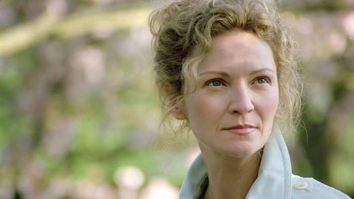 Yes – Joan Allen Cute Face