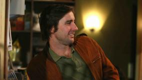 You Kill Me – Luke Wilson Smiling Side Pose