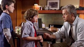 Zathura – A Space Adventure – Josh Hutcherson And Jonah Bobo