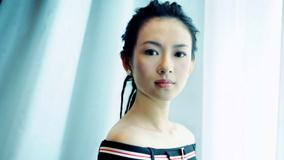 Zhang Ziyi Cute Looking Face Photoshoot