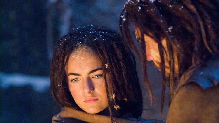 10,000 BC – Camilla Belle and Steven Strait