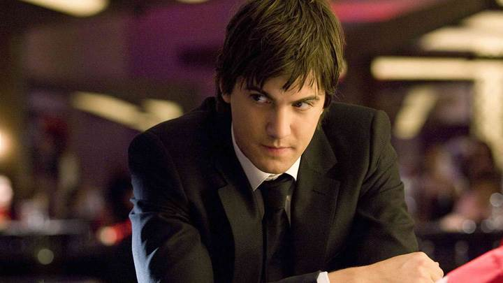 21 – Jim Sturgess In Black Coat