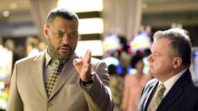 21 – Laurence Fishburne and Jack McGee Talking