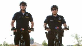 21 Jump Street – Channing Tatum and Jonah Hill