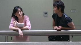 3-Iron – Hyun-kyoon Lee And Seung-yeon Lee In Balcony
