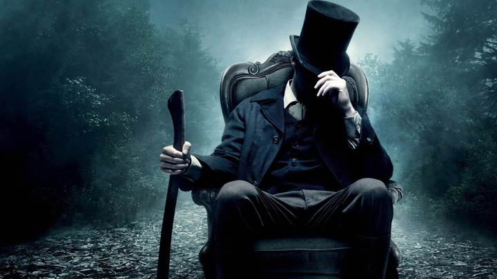 Abraham Lincoln – Vampire Hunter – Benjamin Walker As Abraham Lincoln