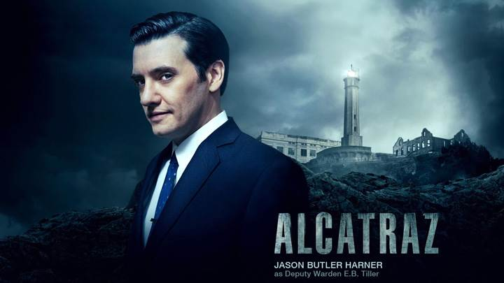 Alcatraz – Robert Forster As Ray Archer