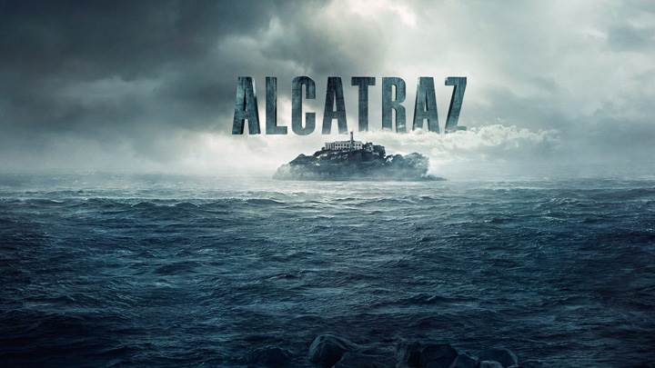 Alcatraz – LoGo On Sea