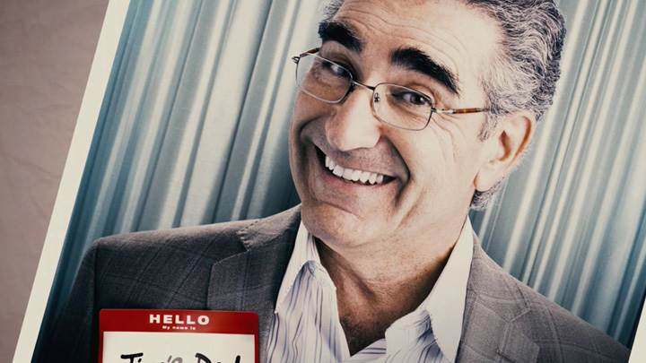 American Reunion – Eugene Levy, Jim's Dad