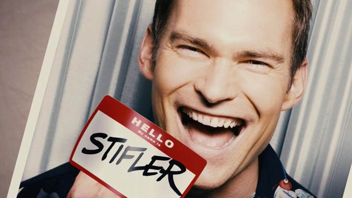 American Reunion – Seann William Scott As Stifler