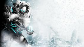 Batman- Arkham City – Mr Freeze