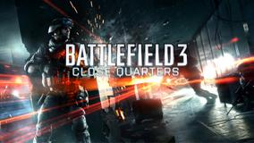 Battlefield 3 – Close Quarters