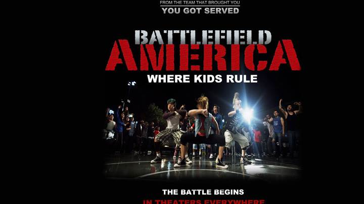 Battlefield America – Where Kids Rule