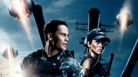 Battleship – Rihanna And Taylor Kitsch