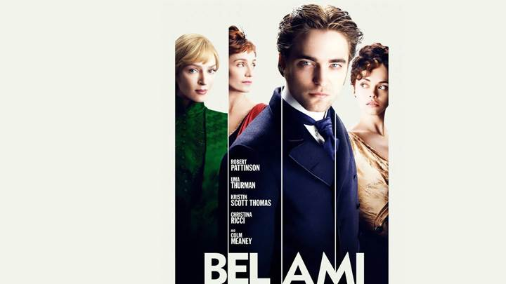 Bel Ami – Temptation Seduction Obessions
