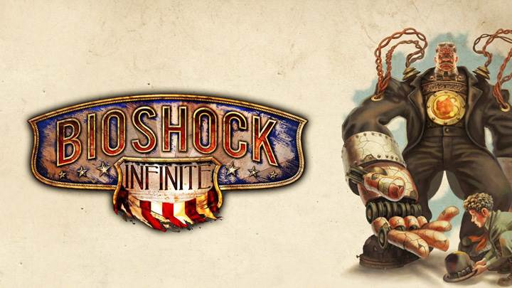 BioShock Infinite – Giving Cap In Hand