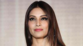 Bipasha Basu Jodi Breakers Music Launch Face Closeup
