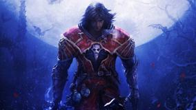 Castlevania – Lords of Shadow – Looking Down