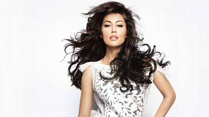 Chitrangada Singh In White Dress Modeling Pose Photoshoot