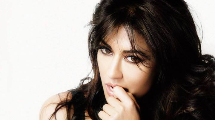 Chitrangada Singh Looking At Camera Sweet Face Photoshoot