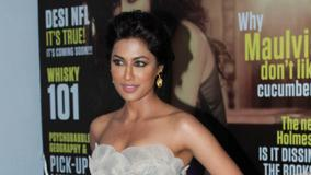Chitrangada Singh Smiling Cute Photoshoot At Event