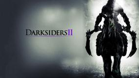 Darksiders 2 2012 – Horseman