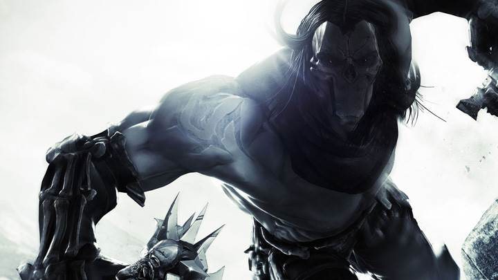 Darksiders II – Attacking