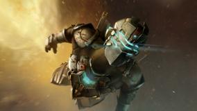 Dead Space 3 – Looking Up Side