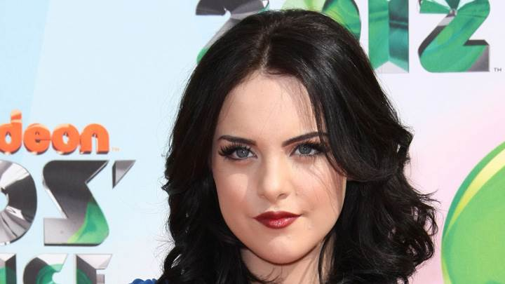 Elizabeth Gillies – Nickelodeon's 25th Annual Kids Choice Awards March 31 2012