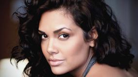 Esha Gupta Looking At Camera Face Closeup