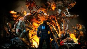 Gears of War 3 2011 – Mission