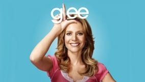 Glee – Jessalyn Gilsig As Terri Schuester Smiling