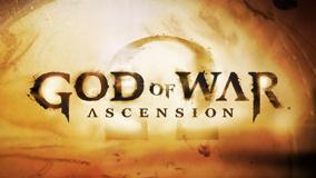 God of War- Ascension – Game Poster