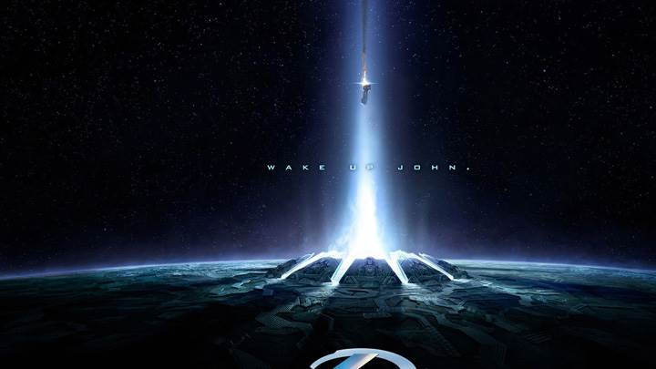Halo 4 2012 – Wake Up John