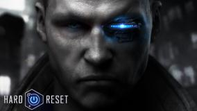 Hard Reset – Face Closeup