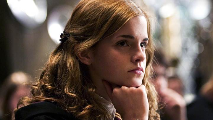 Harry Potter – Emma Watson As Hermione Granger