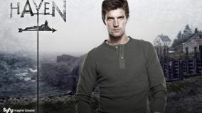 Haven – Lucas Bryant As Nathan Wuornos