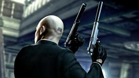 Hitman Absolution – Back Pose And Guns In Hand