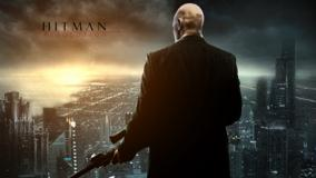 Hitman Absolution – Back Pose With Sniper