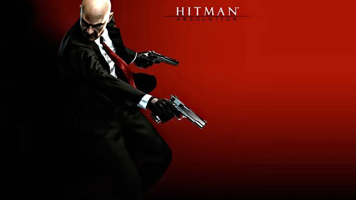 Hitman Absolution – Behind The Shadow