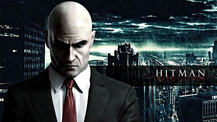 Hitman Absolution – Cityscape
