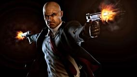 Hitman Absolution – Firing With Both Guns