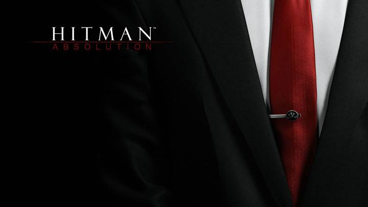 Hitman Absolution – Red Tie