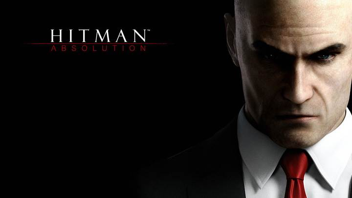 Hitman Absolution – Serious Face