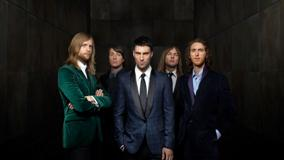 Maroon 5 – Adam Levine In American Pop Rock Band
