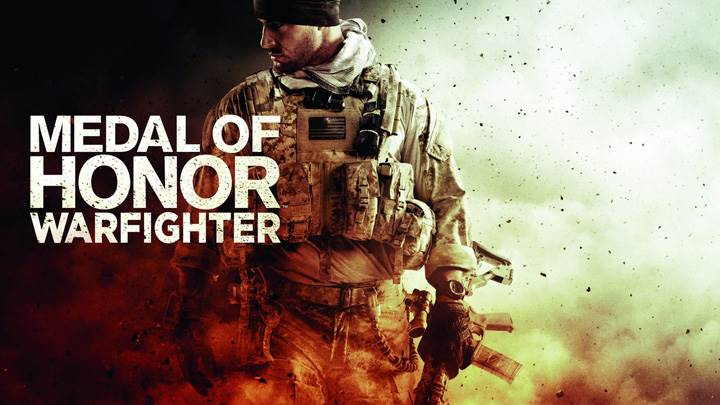 Medal of Honor – Warfighter – Soldier With Rifle